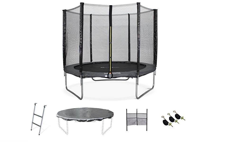 trampoline Alice's Garden Pack Trampoline Ø250cm