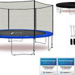 trampoline LifeStyle ProAktiv LS-T430-PA14