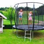 UFC, que choisir comme trampoline ?