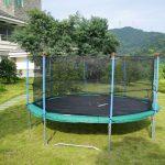 Comment choisir un trampoline de qualité?