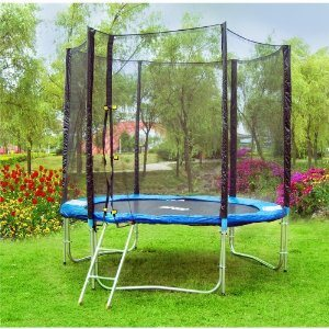Quel diamètre de trampoline choisir?